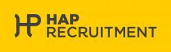 Yellow HAP Logo